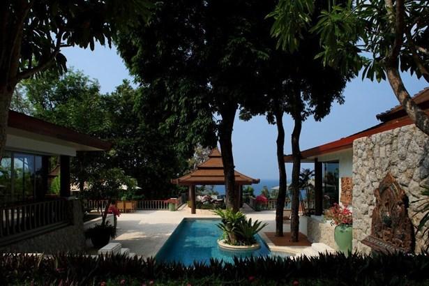 Phuket, Naithon - THA (photo 5)