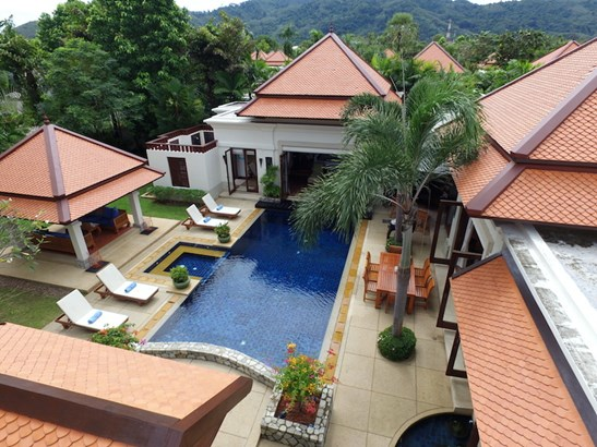 Phuket, Laguna Area - THA (photo 1)