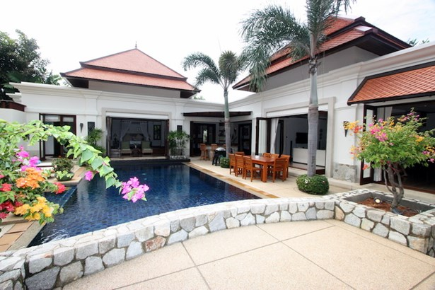 Phuket, Laguna Area - THA (photo 2)