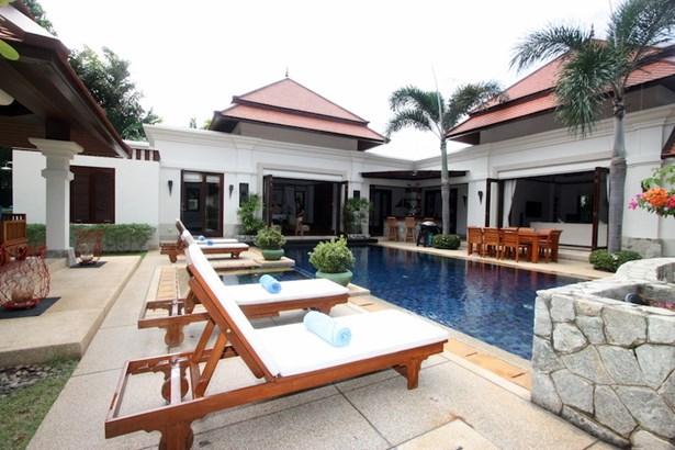 Phuket, Laguna Area - THA (photo 3)