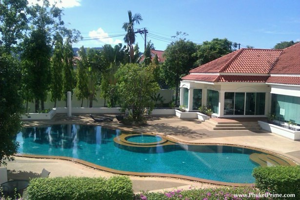 Phuket, Kathu - THA (photo 2)