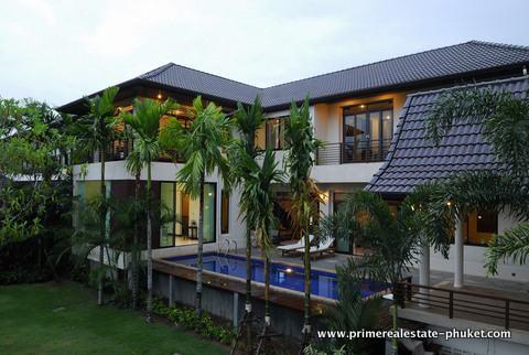 Phuket, Pasak - THA (photo 1)