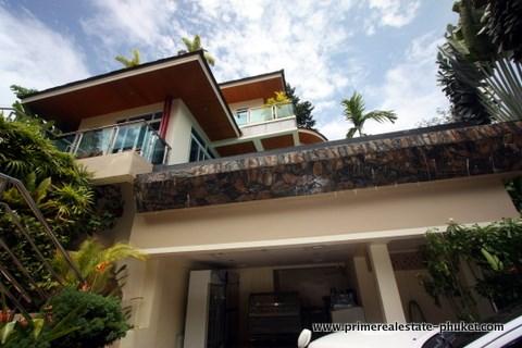 Phuket, Kata - THA (photo 1)