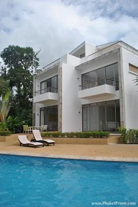 Phuket, Mission Hills Golf Course - THA (photo 4)