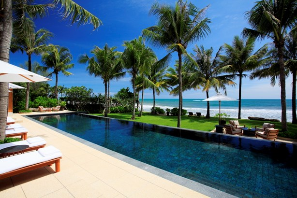 Phuket, Natai Beach - THA (photo 1)