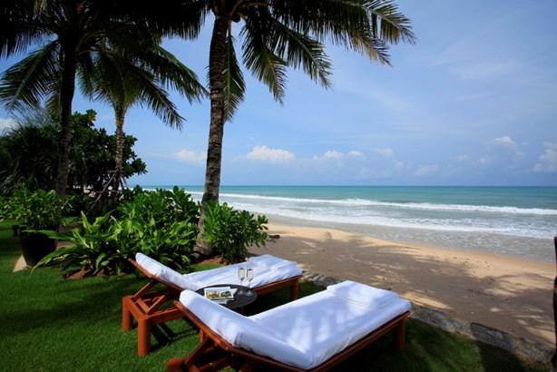 Phuket, Natai Beach - THA (photo 4)