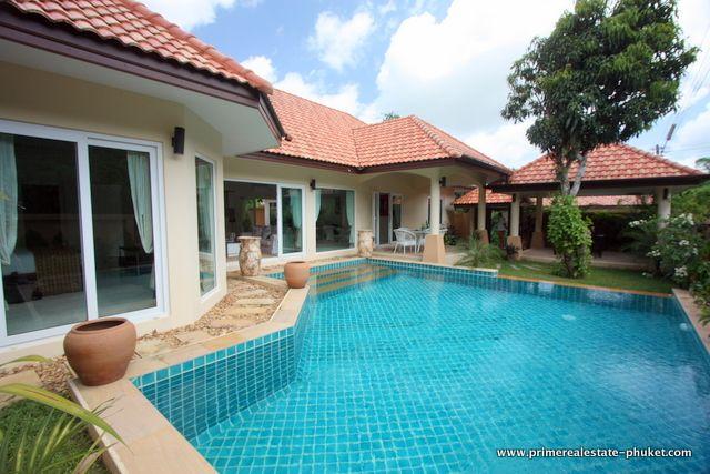 Phuket, Tonsai - THA (photo 1)
