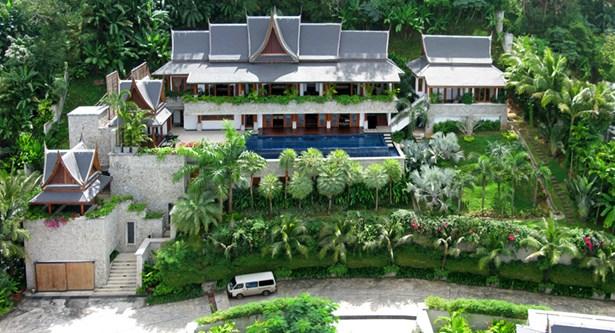 Phuket, Baan Thai Surin Hill - THA (photo 1)
