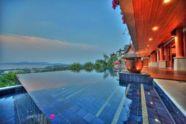 Phuket, Baan Thai Surin Hill - THA (photo 2)