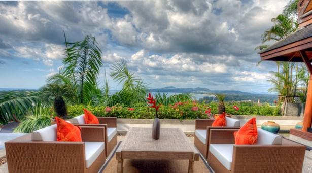 Phuket, Baan Thai Surin Hill - THA (photo 4)