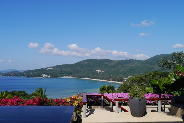 Phuket, Kamala - THA (photo 1)
