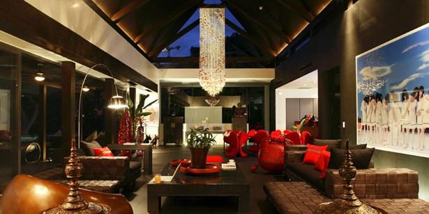 Phuket, Millionaires Mile - THA (photo 5)