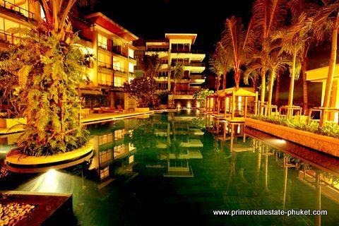 Phuket, Surin Beach - THA (photo 1)