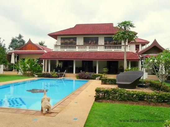 Phuket, Layan - THA (photo 1)