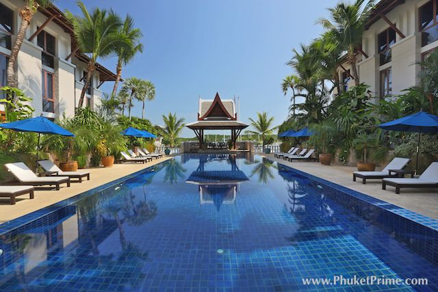 Phuket, Koh Kaew - THA (photo 1)