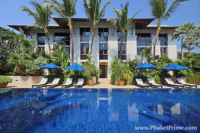 Phuket, Koh Kaew - THA (photo 2)