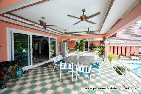 Phuket, Mission Hills - THA (photo 2)