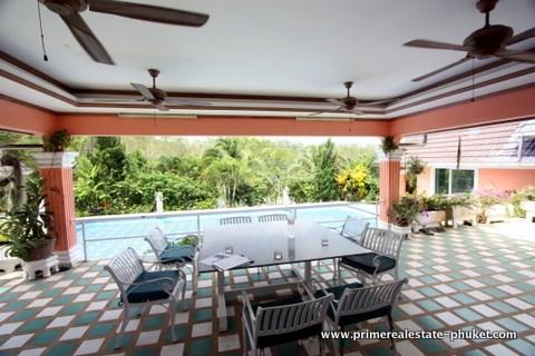 Phuket, Mission Hills - THA (photo 5)