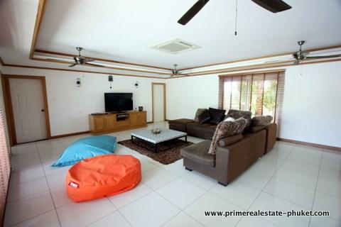 Phuket, Mission Hills - THA (photo 4)