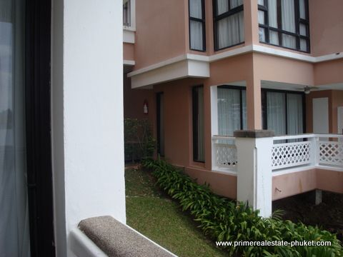 Phuket, Laguna Resort - THA (photo 4)