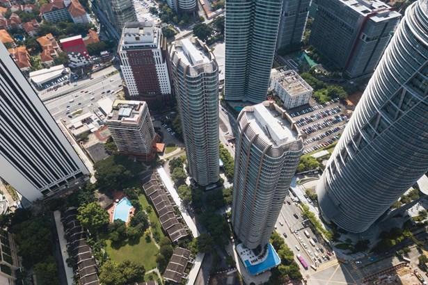 Kuala Lumpur - MYS (photo 1)