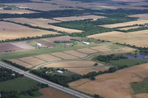 Vacant Lot - Garden Plain, KS