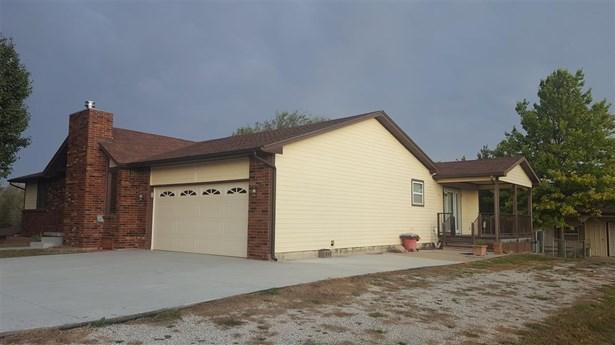 Single Family OnSite Blt, Ranch - Rose Hill, KS (photo 1)