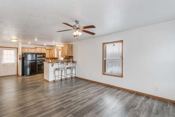 Twin/Duplex, Side By Side - Douglass, KS (photo 3)
