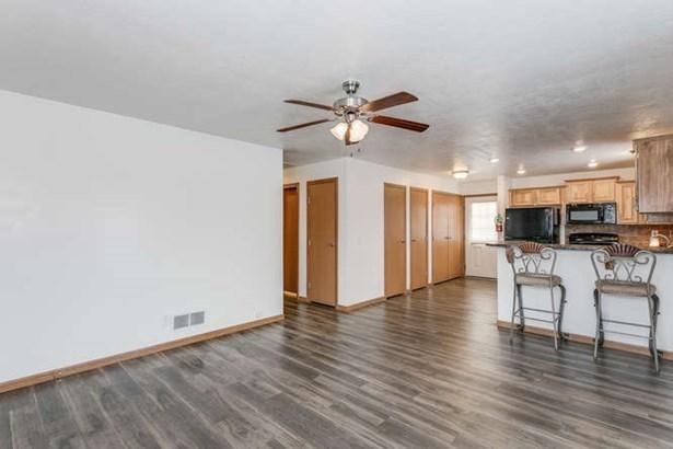 Twin/Duplex, Side By Side - Douglass, KS (photo 4)