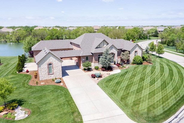 Single Family OnSite Blt, Ranch - Wichita, KS