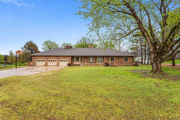 Single Family OnSite Blt, Ranch - Goddard, KS