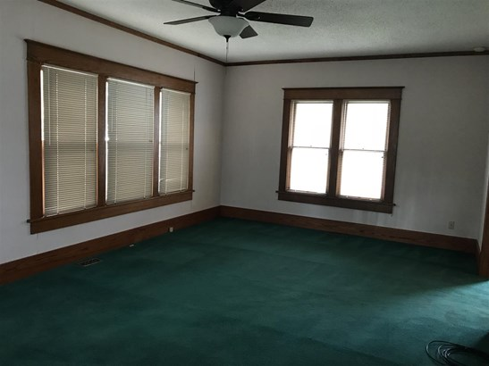 Single Family OnSite Blt, Bungalow - Winfield, KS (photo 2)