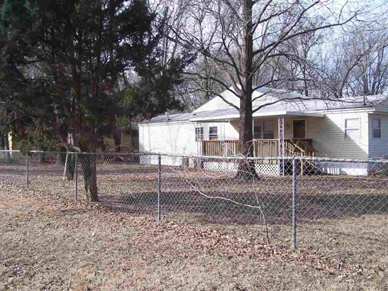 Mobile/Mfd-No Perm Found., Single Family OffSite Blt - Wichita, KS (photo 4)
