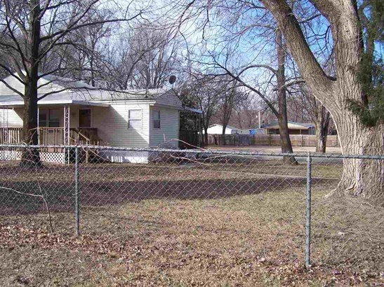 Mobile/Mfd-No Perm Found., Single Family OffSite Blt - Wichita, KS (photo 5)
