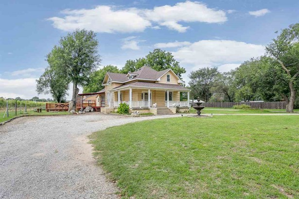 Single Family OnSite Blt, Other/See Remarks - Wichita, KS (photo 3)