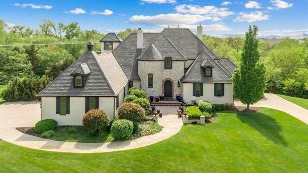 Tudor, Single Family OnSite Blt - Wichita, KS