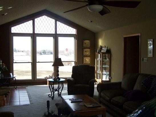 Single Family OnSite Blt, Ranch - Towanda, KS (photo 4)