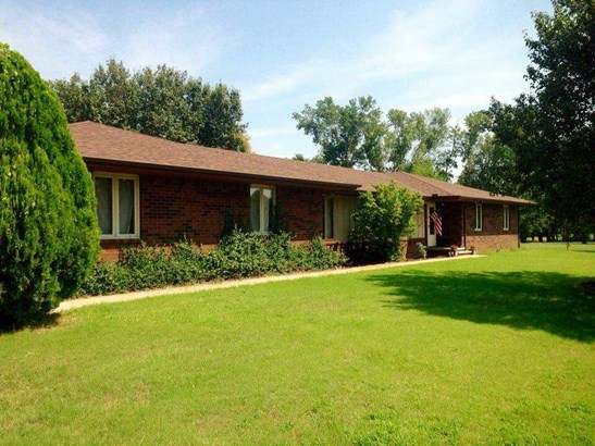 Single Family OnSite Blt, Ranch - Kingman, KS (photo 1)