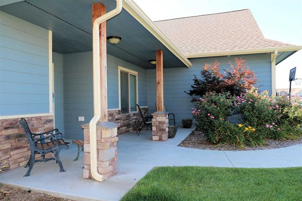 Single Family OnSite Blt, Ranch - Mulvane, KS (photo 4)