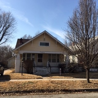 Single Family OnSite Blt, Bungalow - Wichita, KS (photo 1)