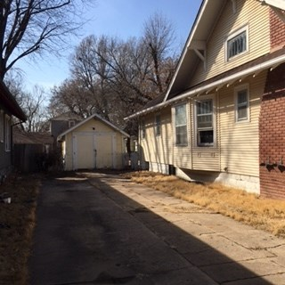 Single Family OnSite Blt, Bungalow - Wichita, KS (photo 3)