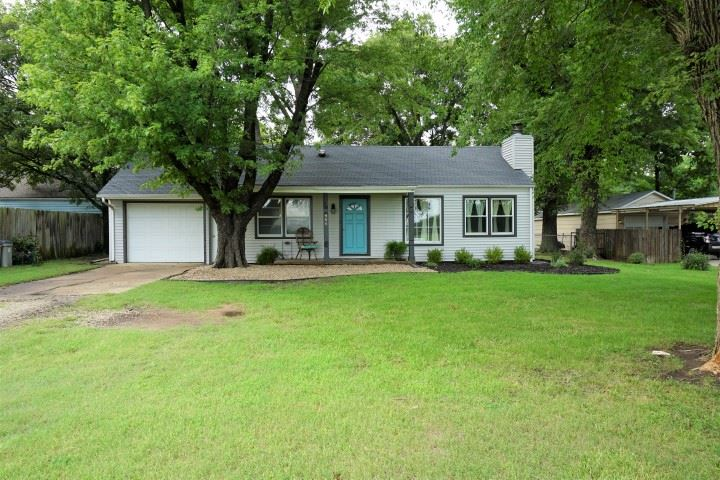 Single Family OnSite Blt, Ranch - North Newton, KS (photo 2)