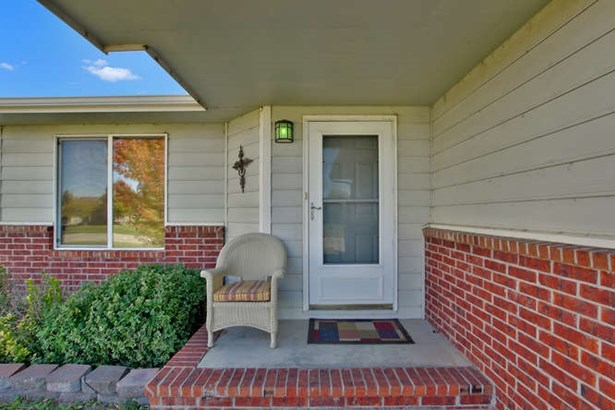 Single Family OnSite Blt, Ranch - Goddard, KS (photo 4)