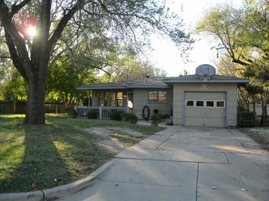 Single Family OnSite Blt, Bungalow,Ranch - Wichita, KS (photo 2)