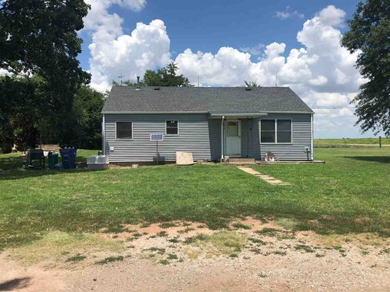 Single Family OnSite Blt, Ranch - Caldwell, KS