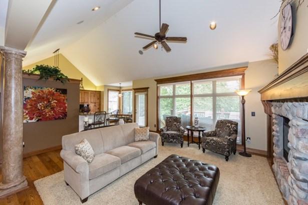 Single Family OnSite Blt, Ranch - Andover, KS (photo 5)