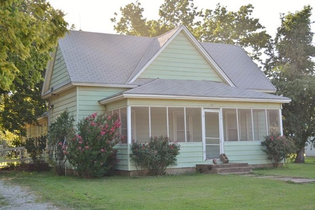 Single Family OnSite Blt, Traditional - South Haven, KS (photo 1)