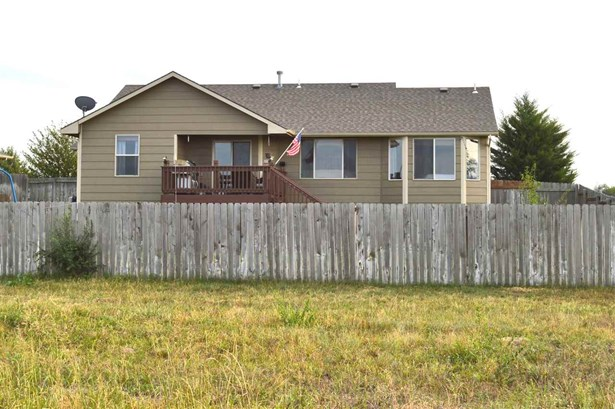 Single Family OnSite Blt, Traditional - Haysville, KS (photo 4)