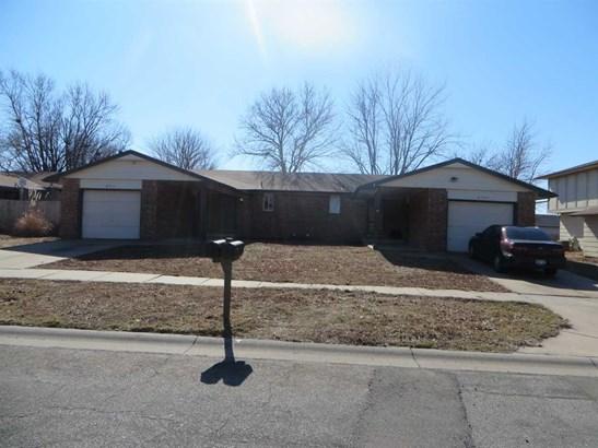 Twin/Duplex, Side By Side - Wichita, KS (photo 1)