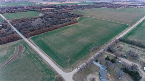 Undeveloped Acreage - Goddard, KS (photo 3)